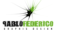 PabloFederico Graphic Design